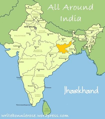 All Around India-Jharkhand