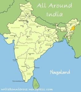 All Around India-Nagaland
