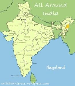 All Around India-Nagaland