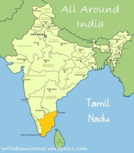 All Around India Tamil Nadu