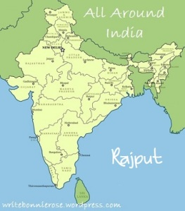 Rajput All Around India FB
