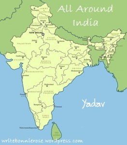 All Around India-Yadav