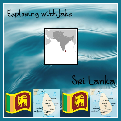 Exploring Sri Lanka for Kids