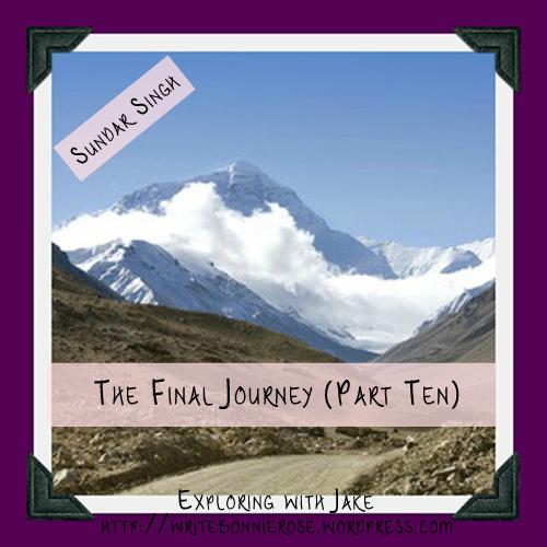 Missionary Story for Children: Sundar Singh The Final Journey Part Ten